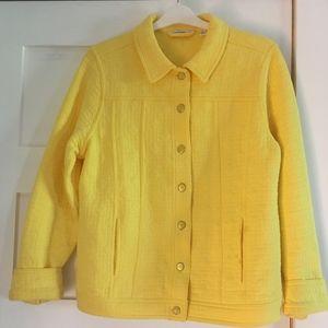 Isaac Mizrahi Live Jacket